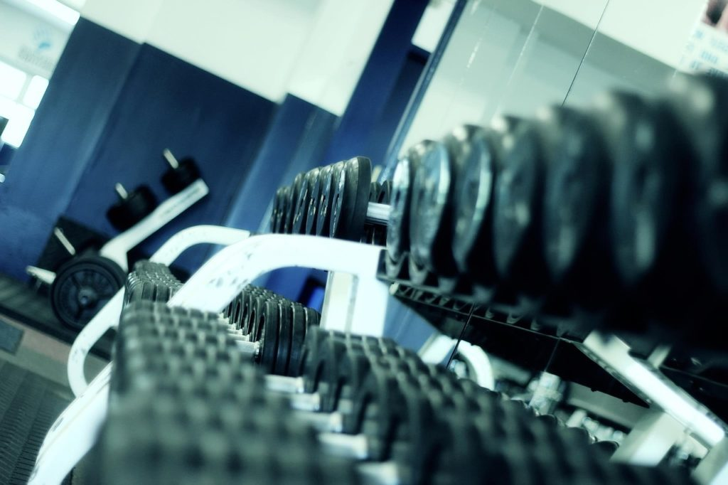 Fitness industry struggles as gyms remain closed