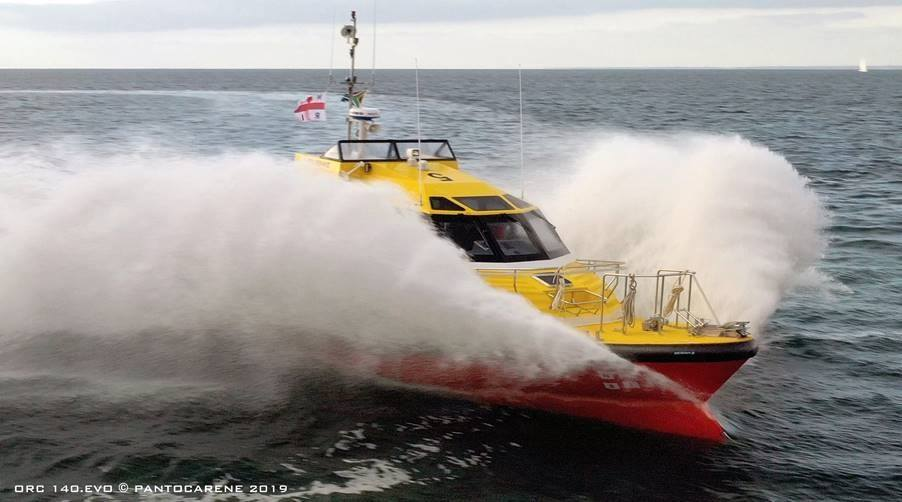 NSRI cautions of rough seas in Muizenberg after surfers were swept out to sea