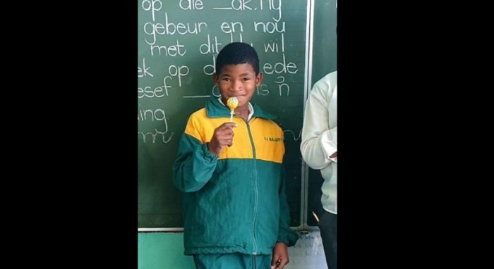 Rubber bullet found in 9-year-old's brain during autopsy