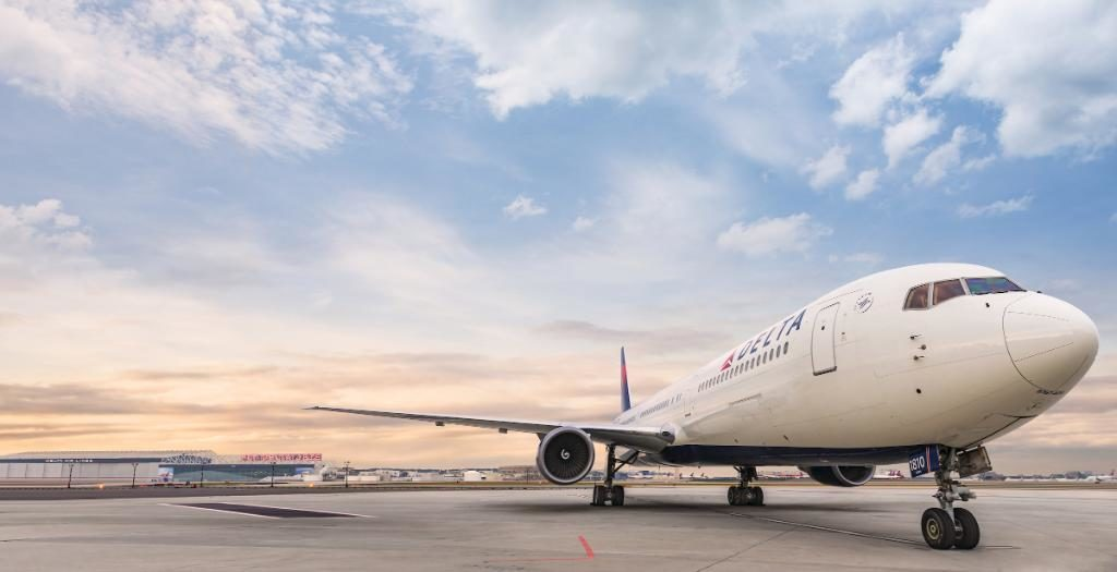 Delta Airlines postpones Cape Town-Atlanta route