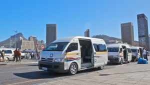 Traffic officer run over and killed by taxi