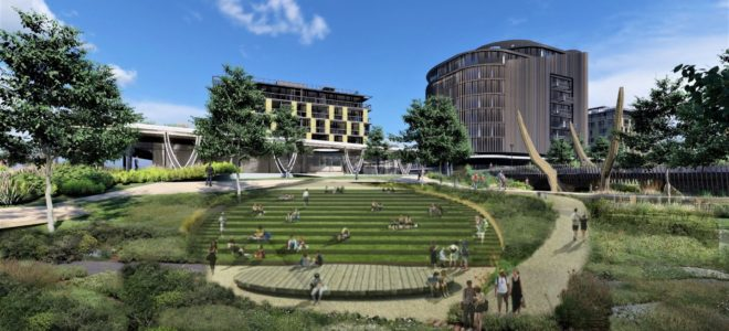 Observatory River Club redevelopment construction to start soon
