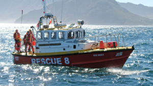 Hout Bay man goes missing while diving