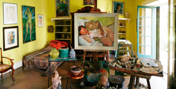 Irma Stern: The talented artist who called Cape Town home