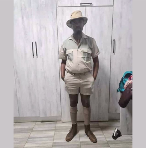 Screen Shot 2020 08 07 at 10.08.07 AM 600x610 - Facebook user's braai outfit goes viral in SA [photo]