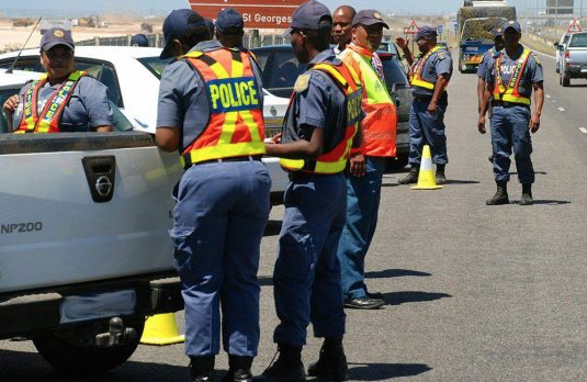 500 litres of alcohol confiscated over long weekend