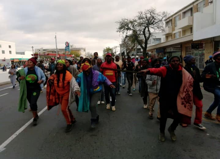 Stellenbosch Municipality on high alert for protest