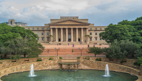 Wits beats UCT as South Africa's top university