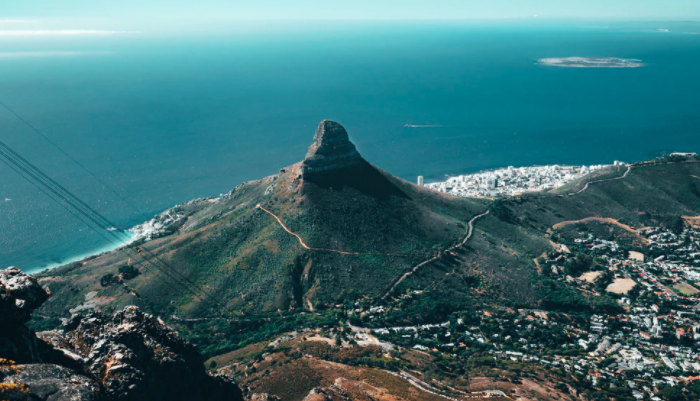 Why Lion's Head is still closed