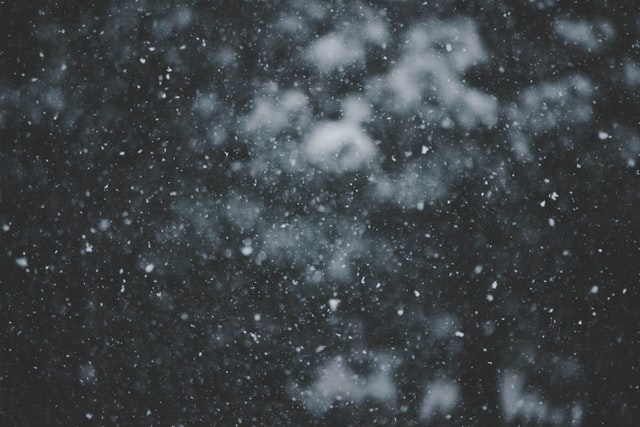 Light snow forecast for the Western Cape