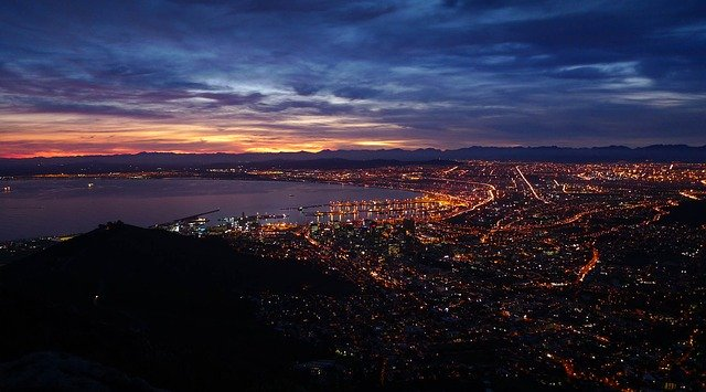 Cape Town most financially sustainable municipality in country