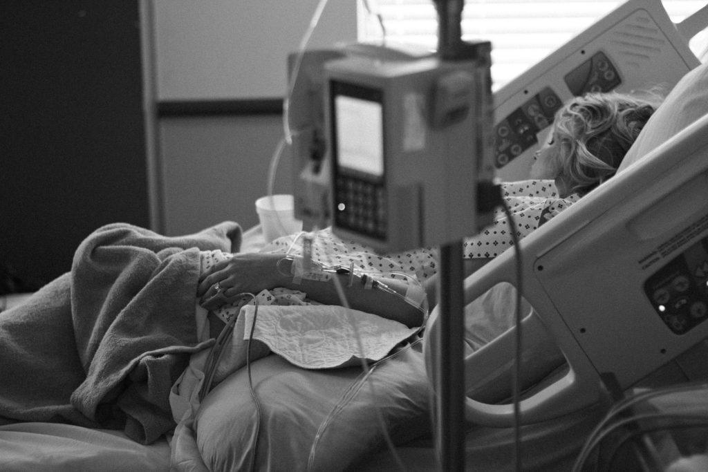 Visitors allowed at Melomed hospitals for dying patients