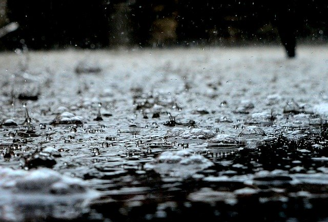 Another cold front and more rain for Cape Town