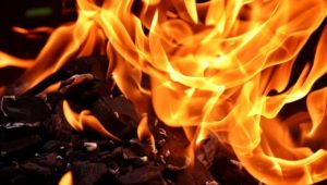 Karoo guest house fire leaves several dead