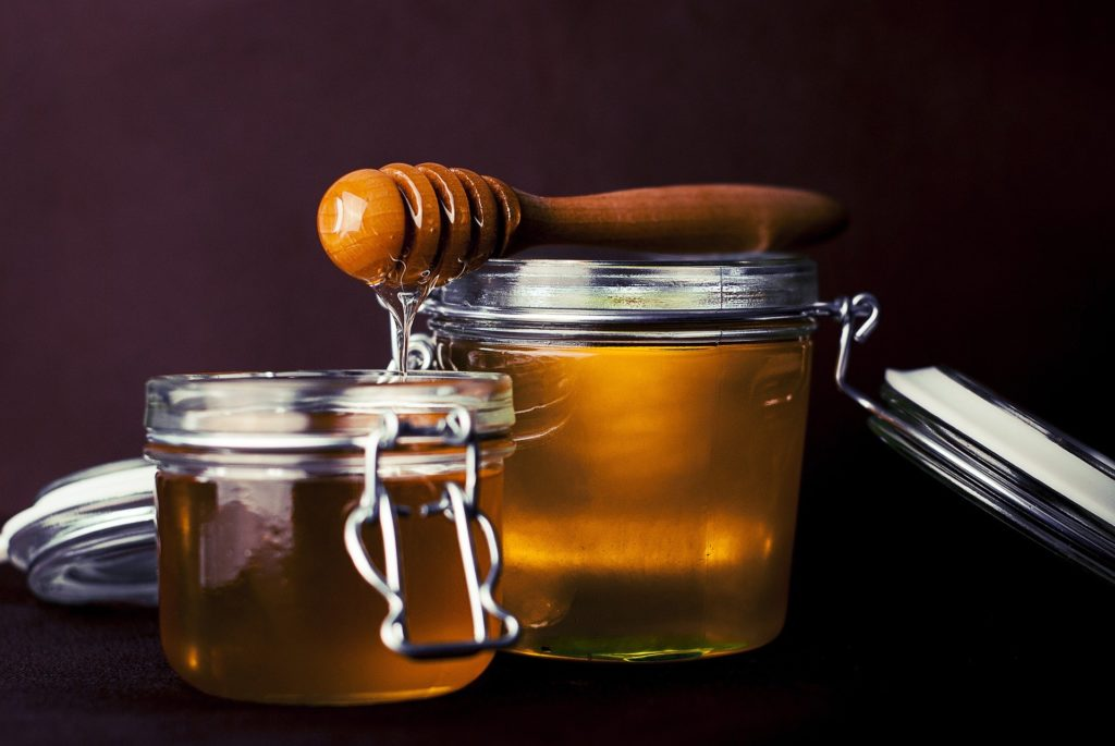 Study finds honey effective in treating colds