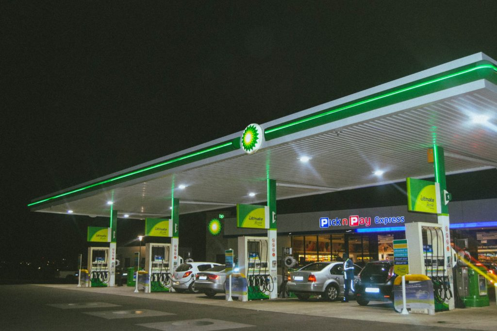 Petrol up by 5 cents a litre for August