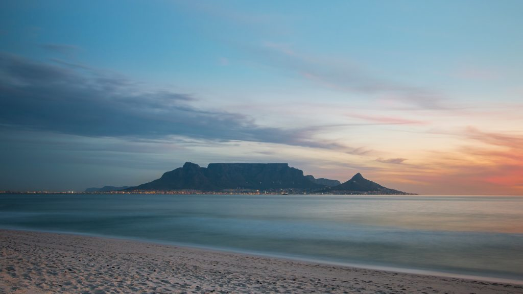 Cape Town Tourism gets safety stamp