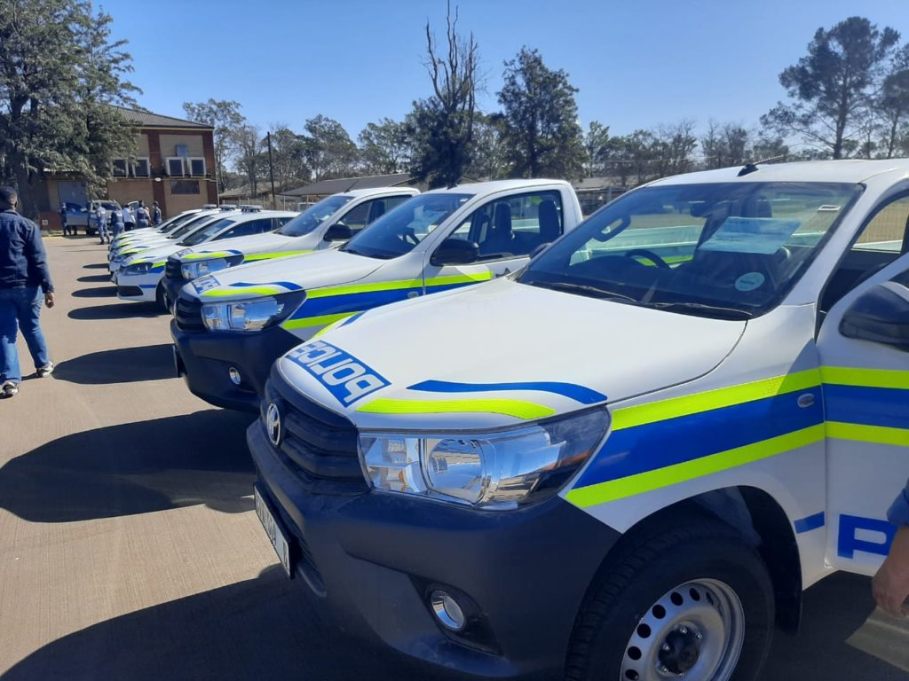 Police nab suspects with R2-million worth of illegal drugs