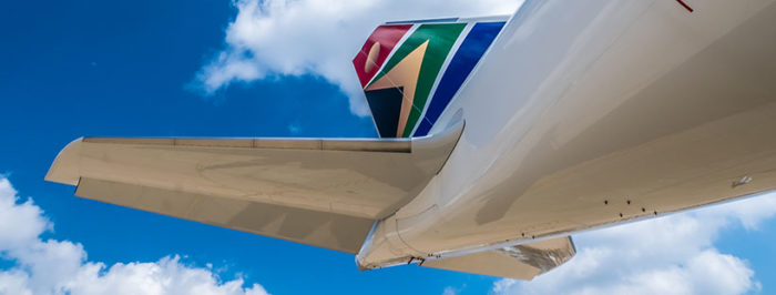 SAA suspends all operations with immediate effect