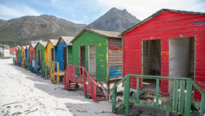 Social media initiative started to save Muizenberg beach huts