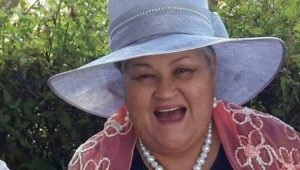 "Beloved Cape cook ""Aunty Flori"" dies"