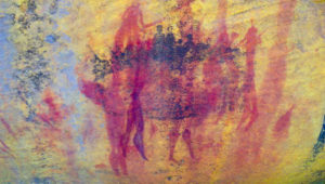 Explore the Cape's rock art from your home
