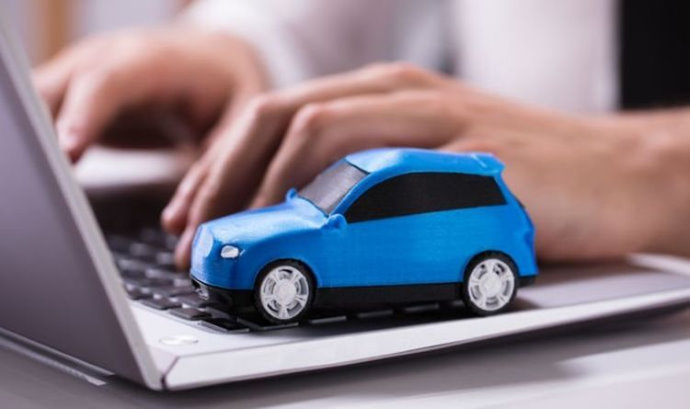 Don't become a victim of car fraud