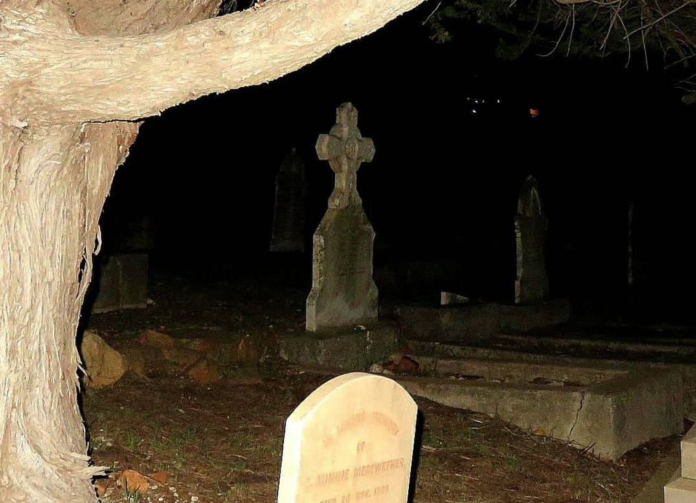 Simon's Town Ghost Walk is back