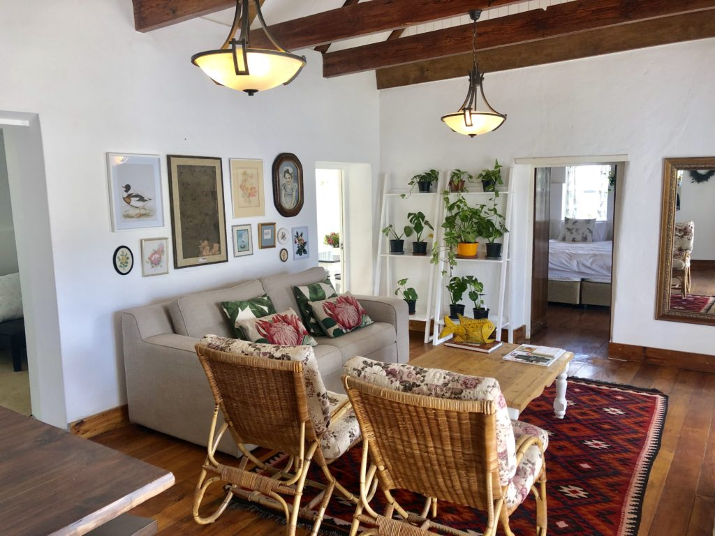 WIN: A two night stay for four at Stanford Guesthouse