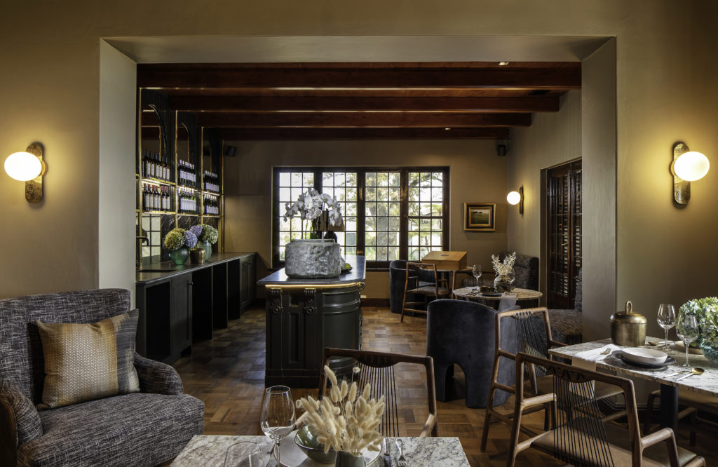 Taste culinary excellence at Nederburg