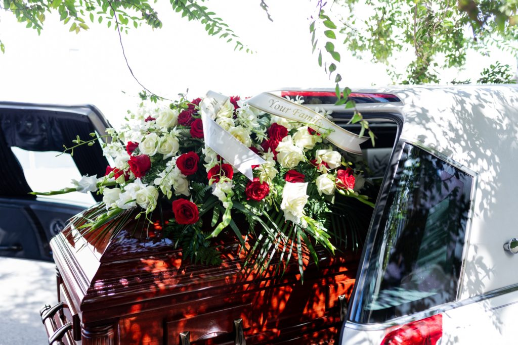 Funeral practitioners plan three-day strike across the country