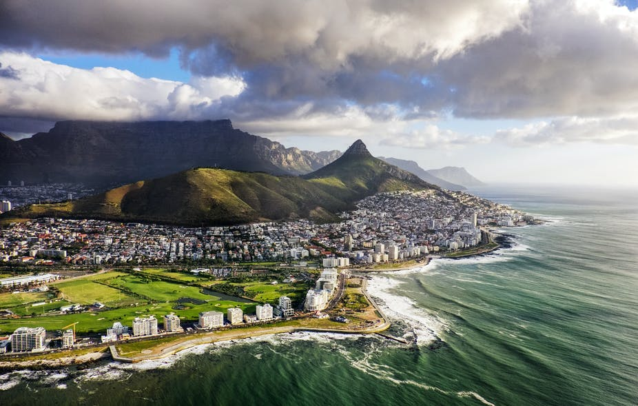 What the tourism sector can learn from Cape Town's drought