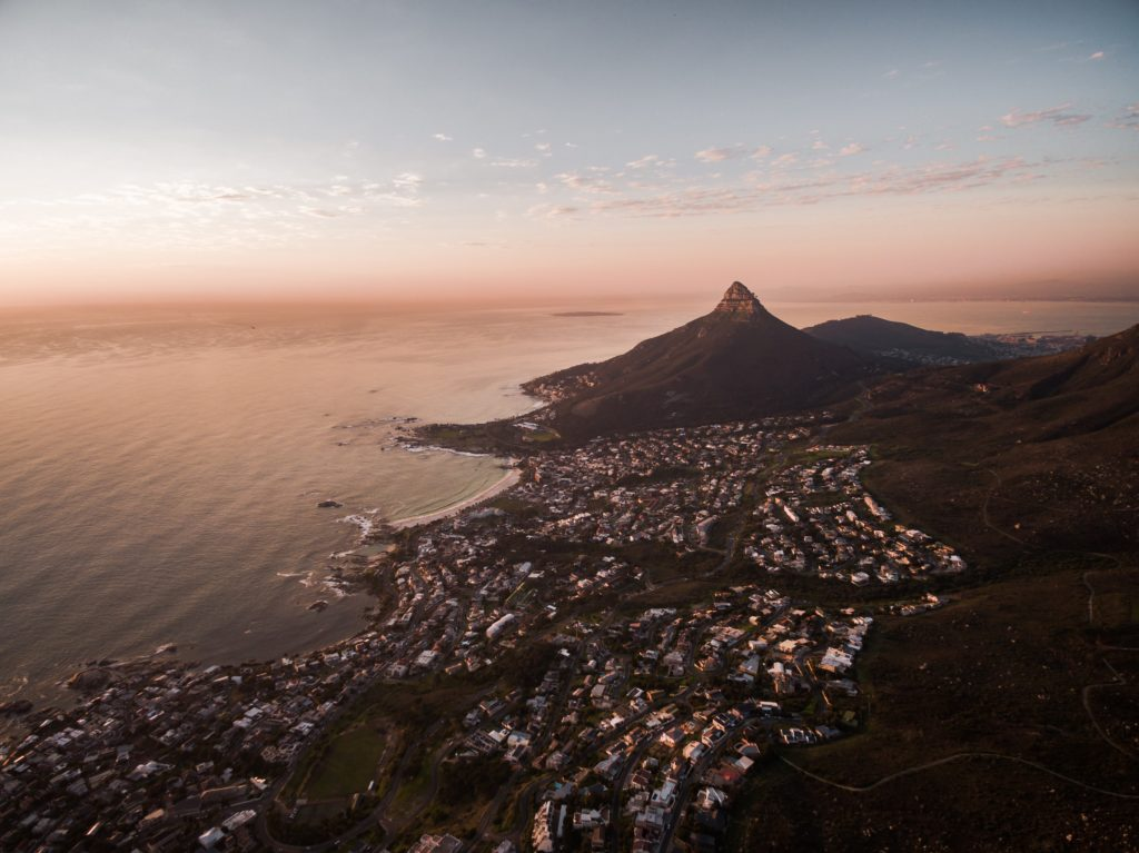 Take a free tour of Cape Town on Heritage Day