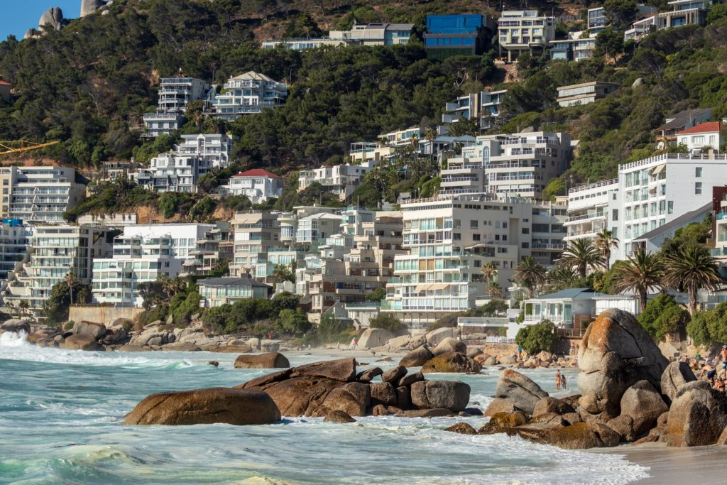 Coveted Clifton property goes on auction