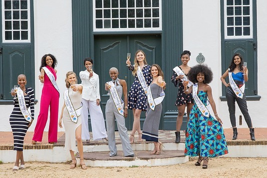Miss SA 2020 pageant to be held at Table Bay Hotel