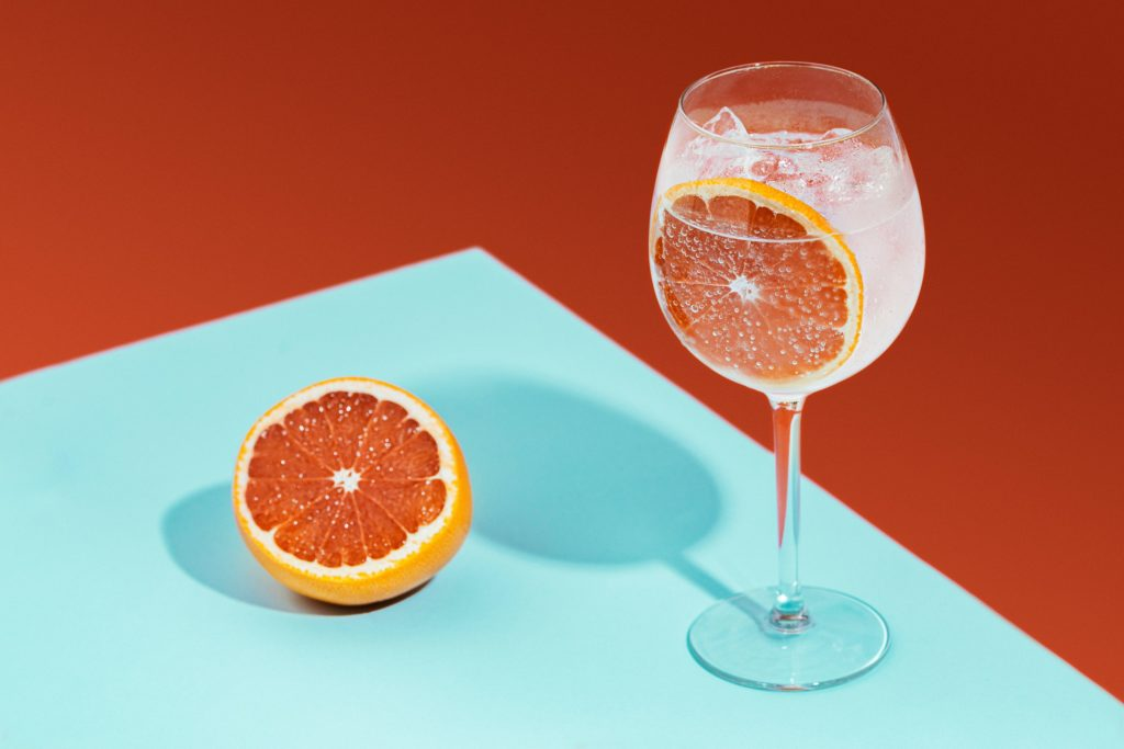 Love a gin and tonic? You might be a psychopath