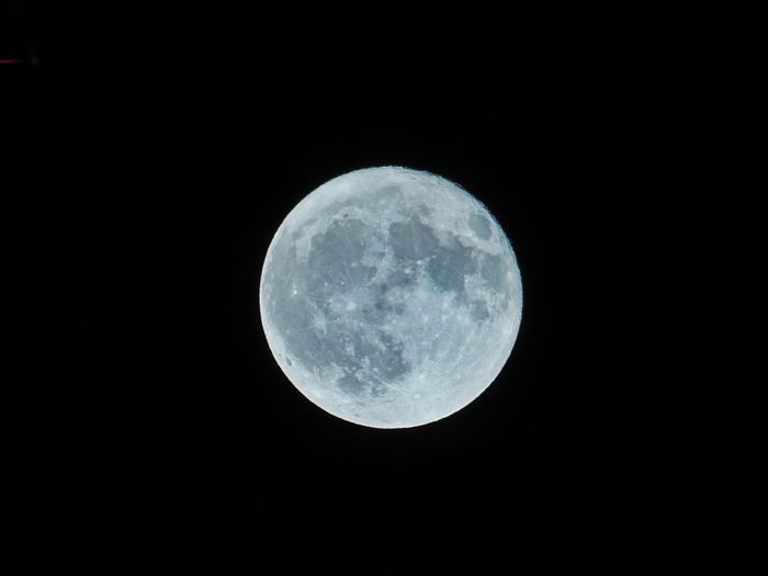 Rare Blue Moon on the rise this October - CapeTown ETC