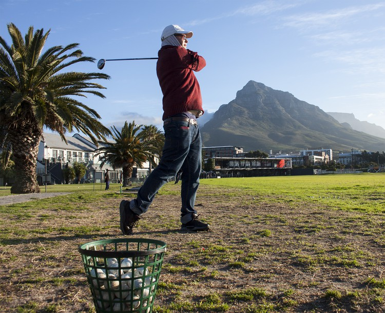 Compleat golfer shows top golf courses to visit in South Africa