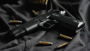 South Africans urged to surrender unlicensed firearms