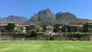 UCT named top African university in world rankings