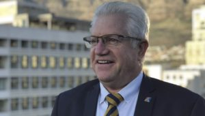 Alan Winde outlines new plans for Cape growth