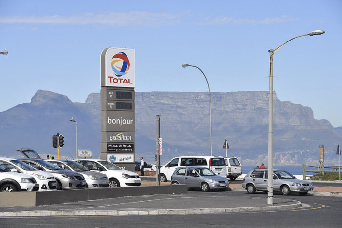 Total makes another significant gas discovery near South Africa