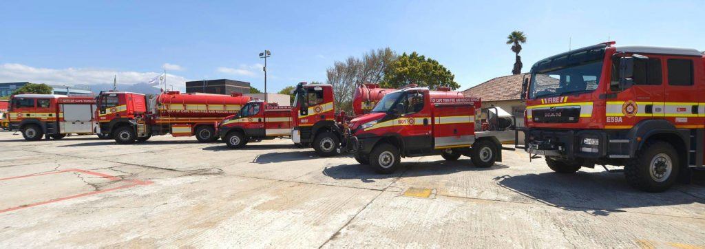 City concerned over attacks on emergency services