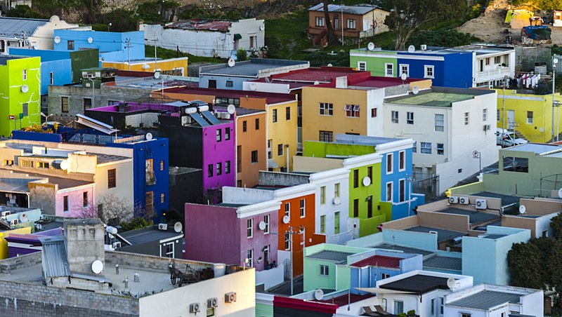 Bo-Kaap protest to support woman allegedly sexually abused by grandfather