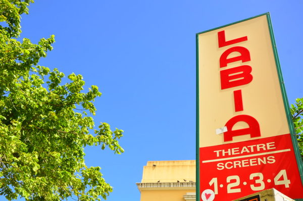 The history of the Labia Theatre