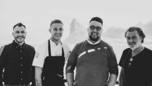 Chefs warehouse at Tintswalo Atlantic to open on November 2