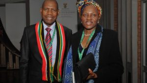 Health Minister Zweli Mkhize and wife test positive for COVID-19