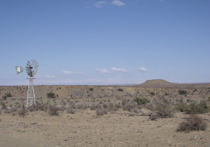 Karoo still in the midst of a severe drought