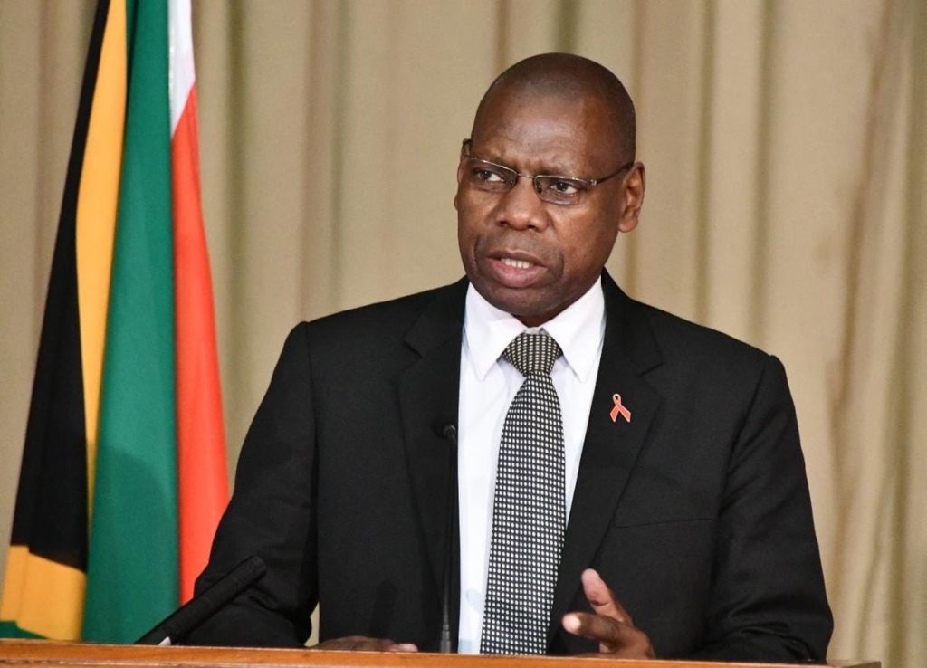 Mkhize pushes for legal power beyond state of disaster to curb another outbreak