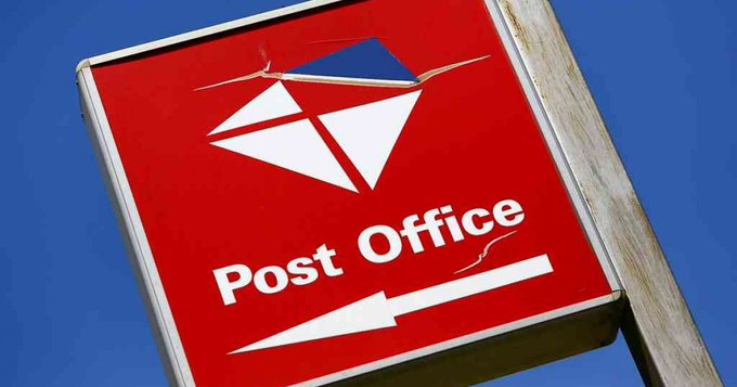 Renewals of licenses, passports and ID's coming to Post Offices